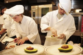 Chef for events in Tuscany
