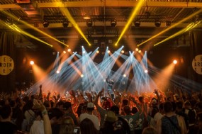 Musical events production in Tuscany